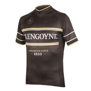 Whiskey Retro Cycling Jersey