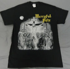 MERCYFUL FATE, T-SHIRT MEDIUM SIZE