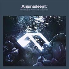 Anjunadeep 07 Various Artists Very Good Double CD