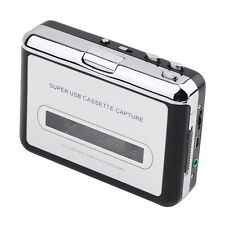 Kassetten-Digitalisierer/ Cassette to Digital Converter/USB Anschluss@y