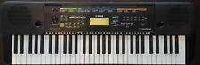 Yamaha PSR E253 | Clavier Piano (Dans sa boite - pieds fournis)
