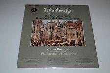Tchaikovsky~The Nutcracker Suite~Romeo and Juliet~M&K Real Time Records~Digital