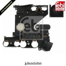 Transmission Gearbox Conductor Control Auto Febi 39482