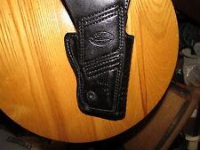 Vintage Hoyt Holster Co. Police Belt Holster For S&W 4006 LH