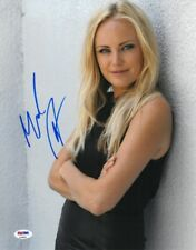 Malin Akerman Signed Authentic Autographed 11x14 Photo PSA/DNA #AD89907