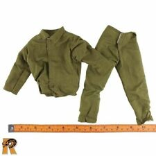 WWII Army MP - Uniform Set - 1/6 Scale - SOW Action Figures
