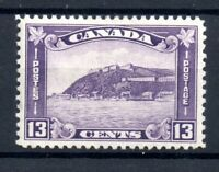 Canada 1932 13c bright violet SG325 mint MH WS18231