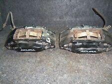 Acura Tl Brembo Caliper EBay - Acura tl brembo calipers