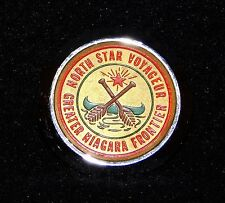 BOY SCOUT   NORTH STAR VOYAGEUR  N/C  SLIDE   GREATER NIAGARA FRONTIER CNCL  NY