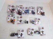 KRE-O Transformers Collection 3 Micro Changers 11 Figure Lot