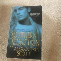 ALEXANDRIA SCOTT, SOUTHERN SEDUCTION. 9780821778241