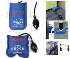 2 Inflatable Wedge Pump Air Bag Opener Shim Tool Automotive For Car Door Window
