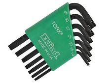 Eklind - Torx Key Short Arm Set of 7 (T10-T40)