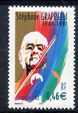 STAMP / TIMBRE FRANCE NEUF N° 3504 ** STEPHANE GRAPPELLI