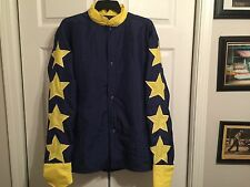Horse Racing Jockey Silks New Custom  Jockey Silks Choose the Colors horse tack