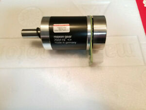 Combination Maxon Gearhead GP32C reduction 26:1 with Brushless Motor EC45 50 W
