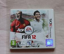 @ FIFA 12- NINTENDO 3 DS - COM 9