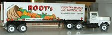Root's Country Market & Auction Manheim, PA '88 Winross Truck