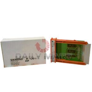 New in Box Siemens 6ES5 375-0LC41 Simatic S5 375 16K EEPROM Memory Module Unit