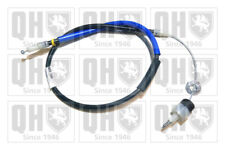 Clutch Cable QCC1333 Quinton Hazell 6199111 6795781 Genuine Quality Guaranteed