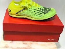 New Balance MLD5KYB7  Men's Spikes Sulphur Yellow/Black SIZE 8 M