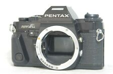 Pentax Super A 35mm SLR Film Camera Body Only SN1520371 from Japan *As-Is*