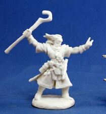 Reaper Miniatures Bones Pathfinder Ezren, Iconic Wizard