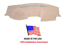 2001-2005 Toyota Rav4 Beige Carpet Dash Cover Dash Board Mat Pad TO24-8