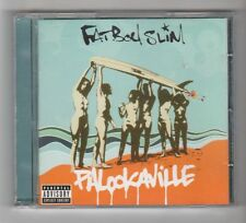 (GZ954) Fat Boy Slim, Palookaville - 2004 CD