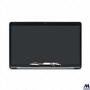 "LCD Screen Assembly for MacBook Pro Retina 13"" A1706 A1708 2016 2017 Space Grey"