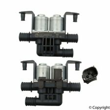 HVAC Heater Control Valve-Genuine WD EXPRESS fits 06-10 BMW M6 5.0L-V10