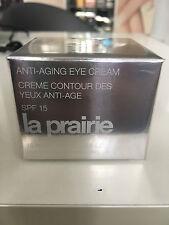 La Prairie anti-aging Eye Cream SPF 15 15 ML OVP