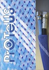 Schutzschlauch für Farbspritzschläuche (32mm) - 200m- Rolle