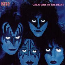 Kiss - Creatures Of The Night LP 180 Gram Audiophile Vinyl Album SEALED RECORD