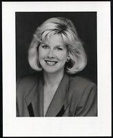 Tipper Gore Signed Photo Autographed Photograph Signature AUTO Vice President VP