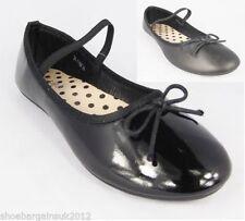 Ballerinas Standard Width (B) Synthetic Flats for Women