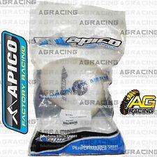 Apico Dual Stage Pro Air Filter For Suzuki RMZ 250 2005 05 Motocross Enduro New