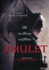 DVD: Amulet (Horror, GB 2020, Romola Garai, neu!!)