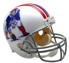 NEW ENGLAND PATRIOTS 1965-1981 FULL SIZE Football Helmet