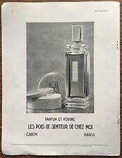 1930 Tiffany & Co Vintage Magazine Ad Les Pois De Senteur De Chez Moi Ad 10x13