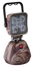 ECCO EW2461-CAMO 5 LED Portable Rechargable Square Magnetic Mount 12/24 Volt