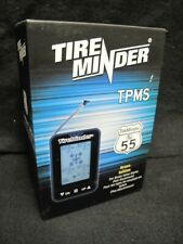 Tire Minder TM55c-B Tire Pressure Monitor System