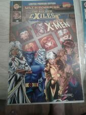 Malibu comics lot 28 issues