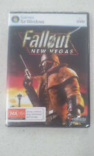 Fallout New Vegas PC Game French Language Version (New and Sealed)