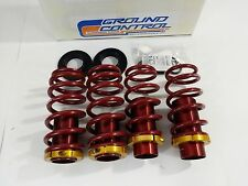 1015.01 Ground Control Coilover Kit 90-93 Acura Integra       (Limited Edition)