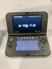 New Nintendo 3DS XL Handheld Gaming System - Grey Edition