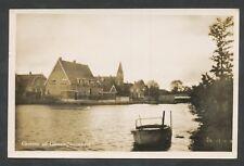 Groeten uit Giessen - Nieuwkerk