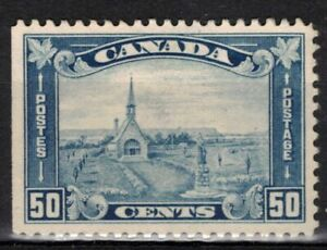 CANADA Scott 176 Mint No Gum ## 1 cent start ##