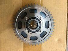 1999-2007 SUZUKI GSXR1300 STARTER CLUTCH, 97-00 GSXR600, 96-99 750, 12600-24850