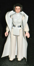 STAR WARS-PRINCESS LEIA Organa Figure With Original Cape -Kenner-1977 Vintage